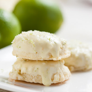 Lime Butter Cookies Recipes