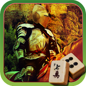 Mahjong: Clash of Knights for Android