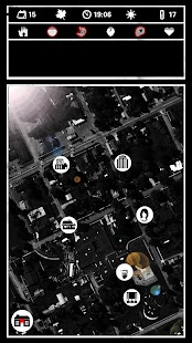 BuriedTown APK for Blackberry