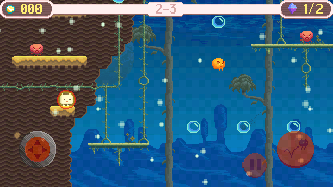 Rainbow Diamonds Screenshot 3
