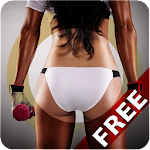 Butt, Legs & Thighs Workout 1.5 Apk