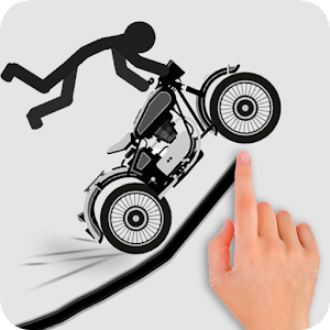 Download Stickman Racer Road Draw for Android