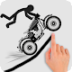 Stickman Racer Road Draw APK