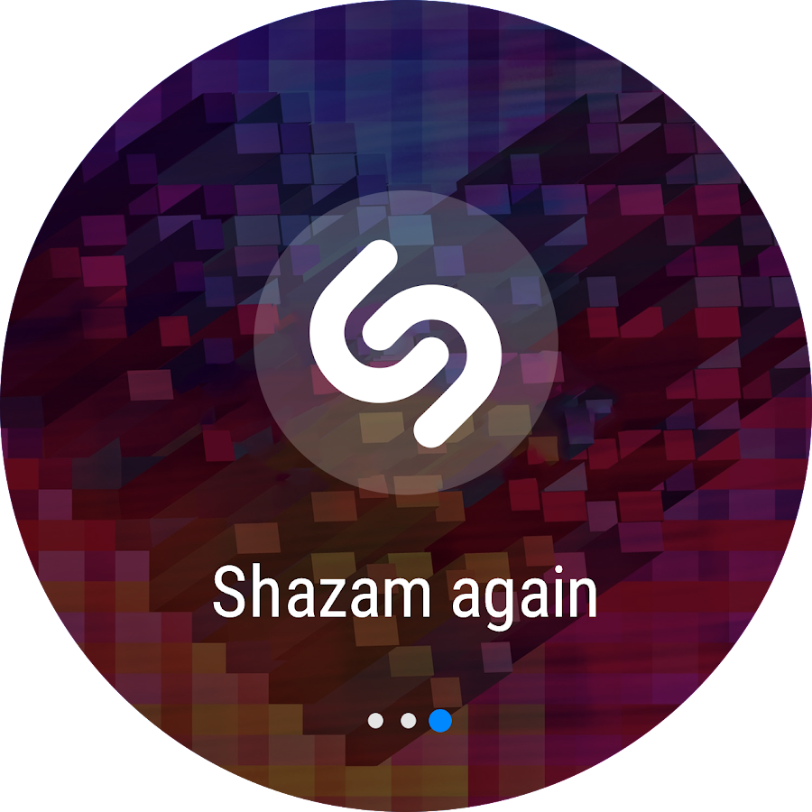 Shazam Encore Screenshot 9