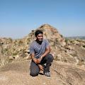 Akilesh KR profile pic