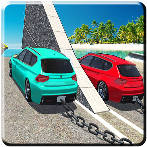 Chained Cars Thrilling Drive 2018 (game)