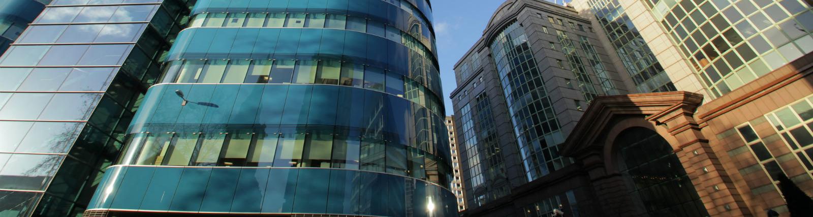 Development & Commercial Finance London