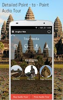 Screenshot of Monument Tour Guide:Travel App