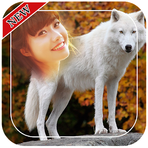 Wolf Photo Frames for PC-Windows 7,8,10 and Mac