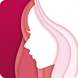 Period Tracker App icon
