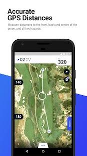 Hole19: Golf GPS App, Rangefinder & Scorecard for pc