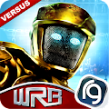 Game Real Steel World Robot Boxing apk for kindle fire