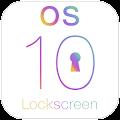 iLock Screen OS10 APK Descargar