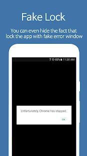 AppLock - Fingerprint APK for Bluestacks