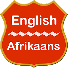 English - Afrikaans Dictionary