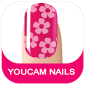 App Youcam Nails APK for Kindle