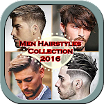 Men Hairstyles Ideas 2016 1.1 Apk
