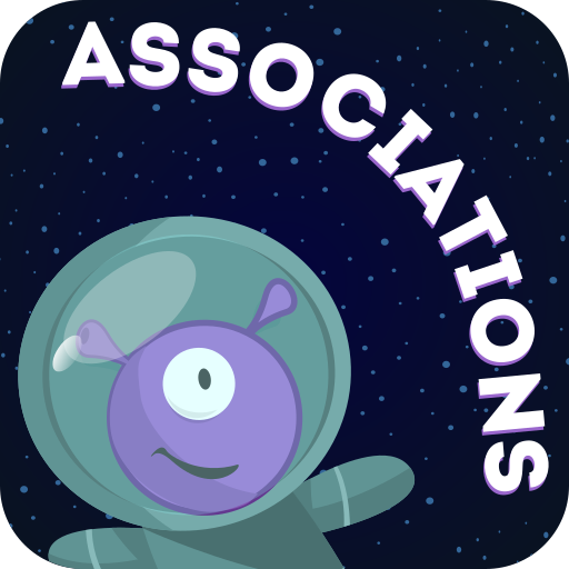 Word Invasion: associations (game)