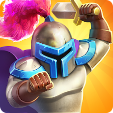 Might and Glory: Kingdom War 1.1.5 Apk