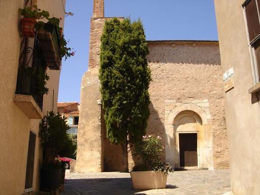 photo de église St Martin de Pollestres