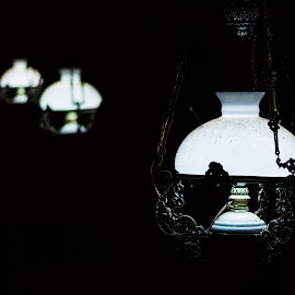 Lihgt it up by Nofen Hendrik - Artistic Objects Antiques ( west sumatera tourism, indonesia, art, dark, low light, beauty, palace, light, west sumatera, antiques )