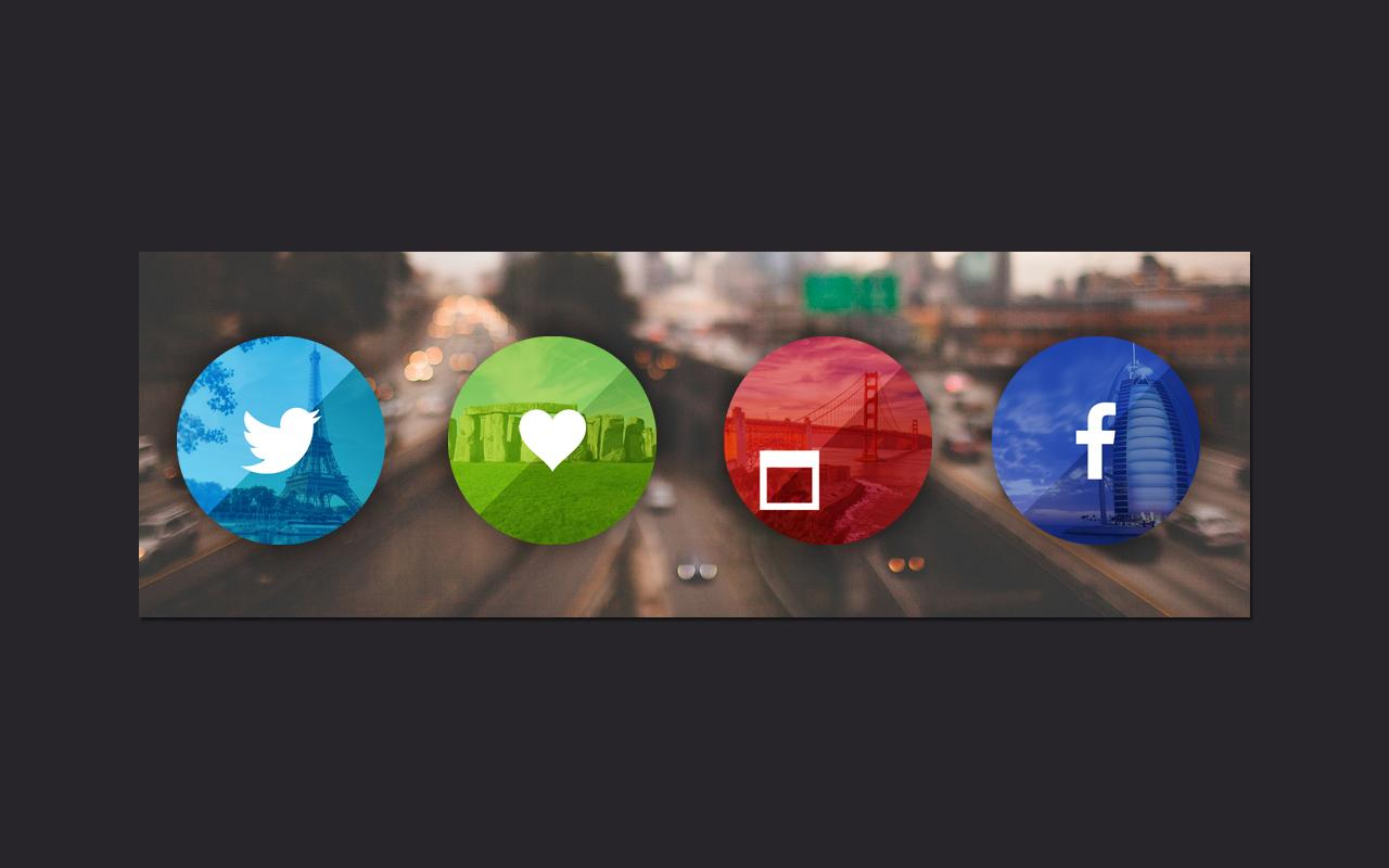 Earth - Icon Pack Screenshot 6