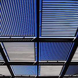 La Zenia by Helen Roberts - Buildings & Architecture Architectural Detail