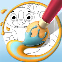Coloring Book For PC (Windows And Mac)