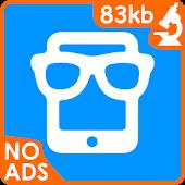 App Bluelight Filter APK for Kindle