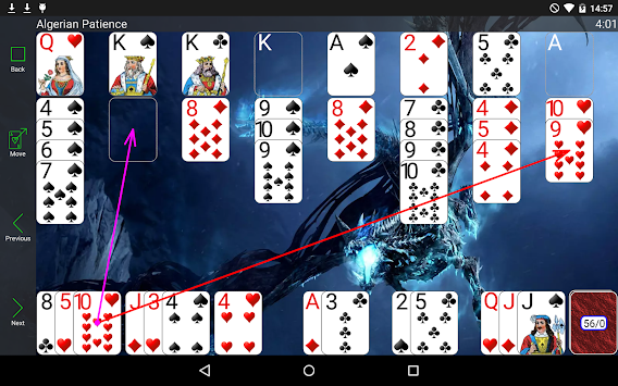250+ Solitaire Collection APK screenshot thumbnail 18