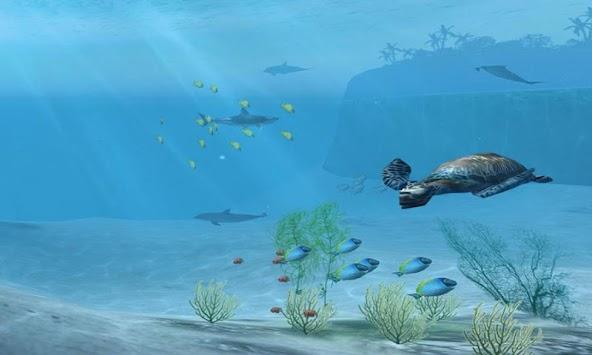 Sharks VR apk screenshot