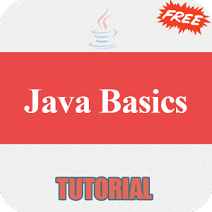 Free Java Basics Tutorial