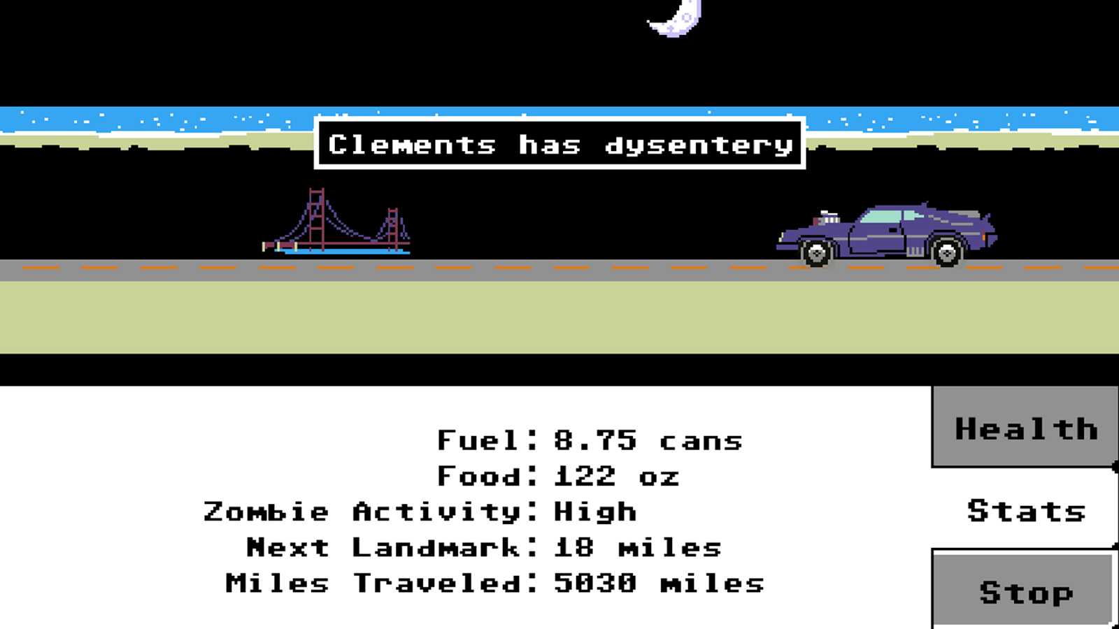 Organ Trail: Director's Cut Screenshot 1