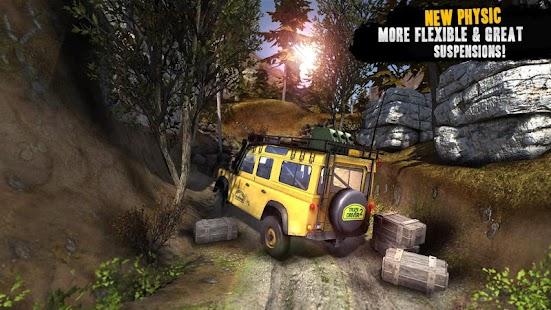 Game Truck Evolution : Offroad 2 APK for Kindle