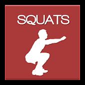App Squats - Workout Challenge version 2015 APK