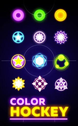 Color Hockey screenshot 10