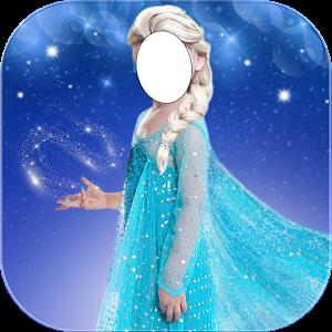 Girl Hero Costume - Princess Dress & Makeup For PC / Windows 7/8/10 / Mac – Free Download