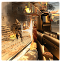 Commander Shooter War Game