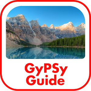 Banff Lake Louise Yoho GyPSy For PC / Windows 7/8/10 / Mac – Free Download