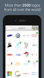 Download Full Logo Quiz 20.1 APK