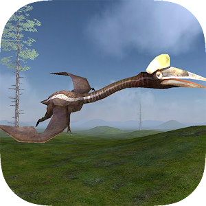 Pterosaur Flight Simulator 3D