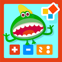Montessori Monster Math Lab For PC (Windows And Mac)