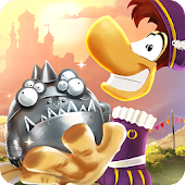 Rayman Adventures APK for Lenovo
