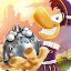 Game Rayman Adventures 1.4.3 APK for iPhone