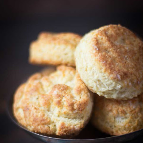 Life Changing Gluten Free Biscuits