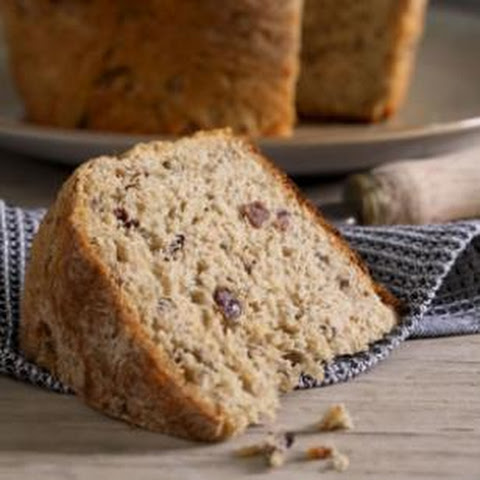 Kneadless Black Olive & Herb Yeast Loaves