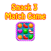 Snack 3 Match Game