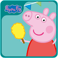 Free Peppa Pig: Theme Park APK for Windows 8