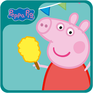 Peppa Pig: Theme Park For PC