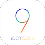 iDO Lock screen for OS9 1.0 Apk